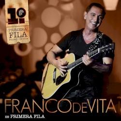 FRANCO DE VITA - Y TE PIENSO*