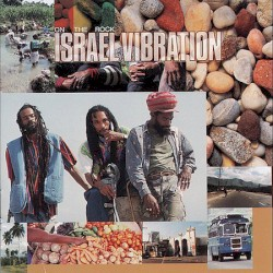 Israel Vibration - Rebel for Real