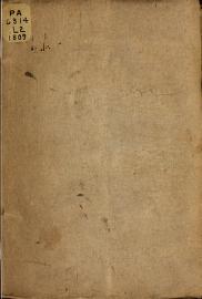 Cover of: Tullio Dell'amicizia | Cicero
