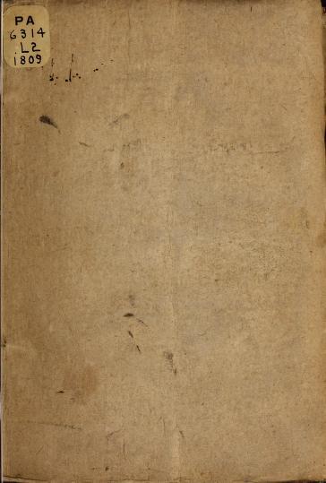 Tullio Dell'amicizia by Cicero